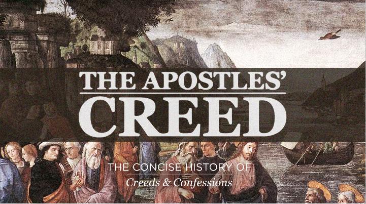 apostles creed history