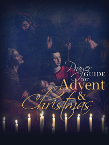 cover - Christ Church Berkeley Advent Devo