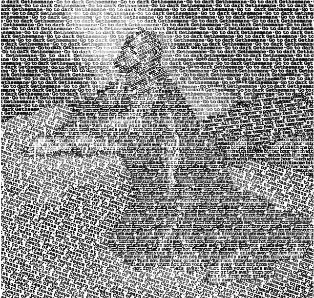 Gethsemane-hymn