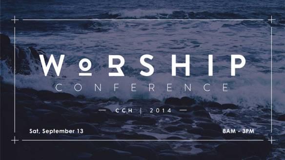2014-WORSHIP-CONF