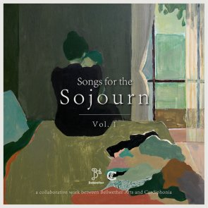 Songs for the Sojourn, Vol. 1